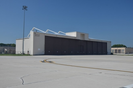 Hangar 302 - Currently Available